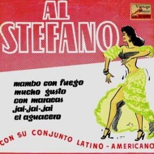 Mambo Con Fuego, Al Stefano