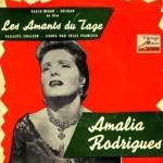 Les Amants Du Tage, Amália Rodrigues