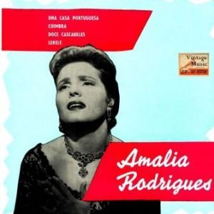 Doce Cascábeles, Amália Rodrigues
