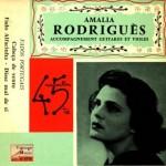 Cabeça De Vento, Amália Rodrigues
