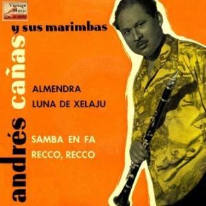 Samba En Fa, Andrés Cañas