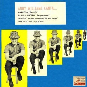 Andy Williams Sings, Andy Williams