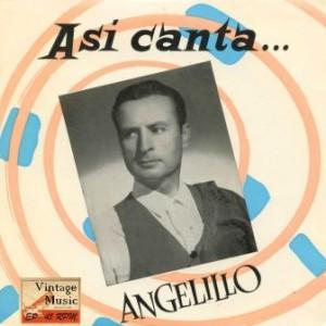 Cante Grande, Angelillo