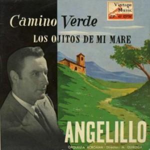 Camino Verde, Angelillo