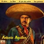 Al Pie Del Cañon (Rancheras) Antonio Aguilar