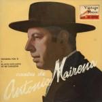 Antonio Mairena, Antonio Mairena