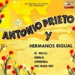El Reloj, Antonio Prieto