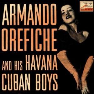 Almendra, Armando Orefiche