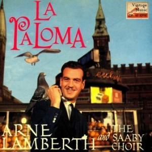 La Paloma, Arne Lamberth