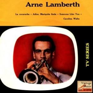 La Cucaracha, Arne Lamberth