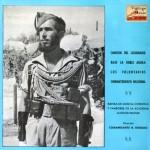 Marchas Militares, Banda de Música de la Academia Auxiliar Militar