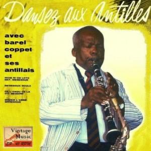 Dansez Aux Antilles, Barel Coppet