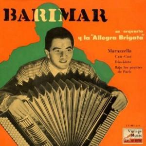Barinar And His Accordion, Barimar
