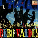 Dancing With Bebo Valdes And His Orchestra