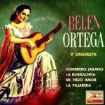 Sombrero Jarano, Belén Ortega