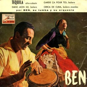 Ben, Su Tumba Y Su Orquesta, Ben (et sa tumba)
