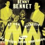 Machito Mambo, Benny Bennet