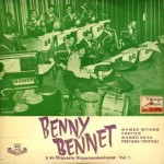 Pink Mambo, Benny Bennet