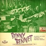 Pink Mambo, Benny Bennet