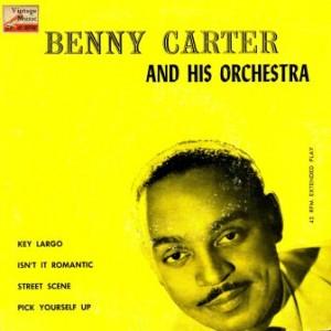 Street Scene, Benny Carter
