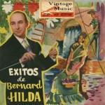 Éxitos de Bernard Hilda