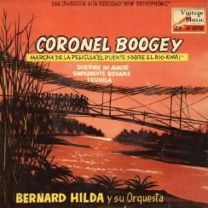 Colonel Boogey, Bernard Hilda