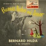 Bernard Hilda, Romantic