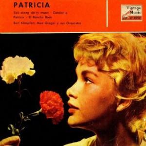 Patricia, Bert Kaempfert