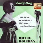 Lady Day, Billie Holiday