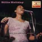 With Louis Armstrong As Guest, Billie Holiday