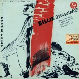 When You´re Smiling, Billie Holiday