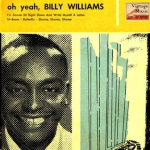 Oh, Yeah, Billy Williams