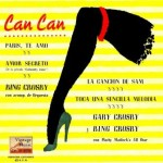 Can Can, Bing Crosby