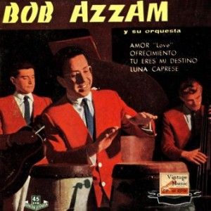 The Proposal, Bob Azzam