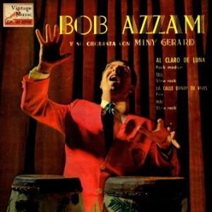 Al Claro De Luna, Bob Azzam