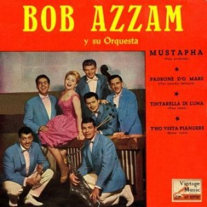 Mustapha, Bob Azzam