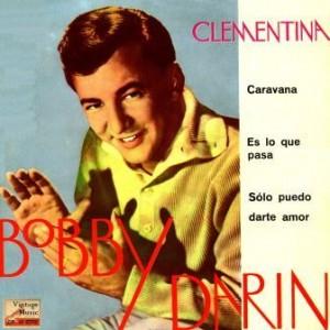 Clementine, Bobby Darin