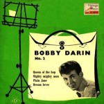 Queen Of The Hop, Bobby Darin