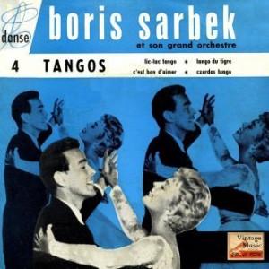 Tic-Tac Tango, Boris Sarbek