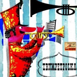 Trumpet Polka, Bror Kalle