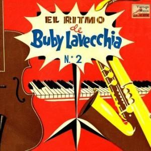 Kitchy – Koo, Buby Lavecchia