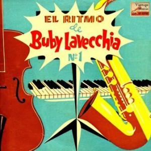 Patricia, Buby Lavecchia