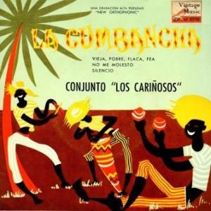 La Cumbancha, Conjunto Los Cariñosos