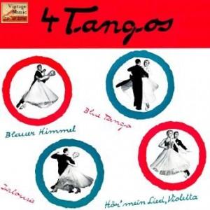 4 Tangos, Carl De Groof