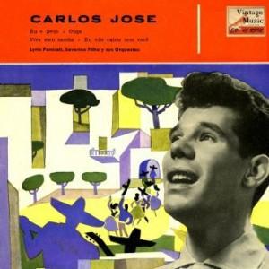 Eu E Deus, Carlos José Ramos Dos Santos