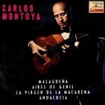 Carlos Montoya In Concert, Carlos Montoya