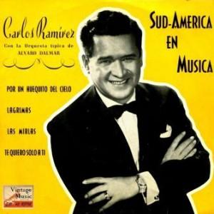 Sud-America En Música, Carlos Ramirez