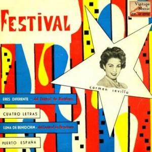 Festival Con Carmen Sevilla