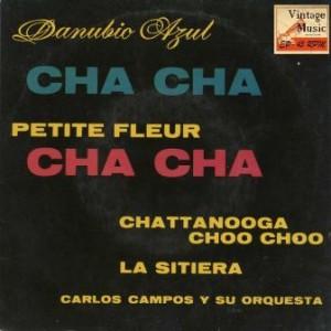Chattanooga Choo Choo, Carlos Campos