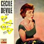 Passion Flower, Cecile Devile